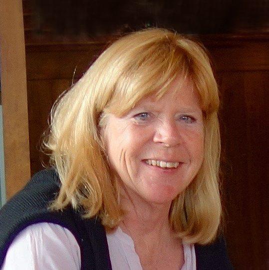 Anneke Wagner, voorzitter Vereniging Orchideeën Vermeerdering